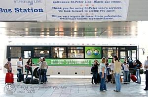 Рекламу на транспорте обсудили на VI Съезде Транзитной Рекламы