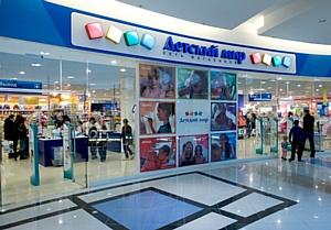 «Детский мир» открывает третий магазин в Челябинске