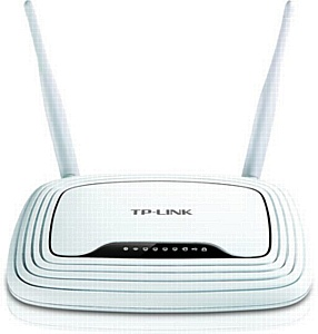 Беспроводной роутер TP-LINK TL-WR842ND: создайте сеть под себя