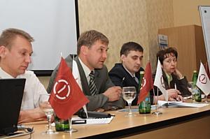 В Западной Сибири состоялись межрегиональные совещания Первой грузовой компании с грузоотправителями