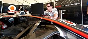 Lenovo при поддержке Fleishman-Hillard Vanguard приняла участие в автомобильном шоу Bavaria Moscow City Racing