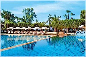 Бархатный сезон вместе с TUI: лучшие курорты