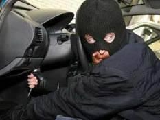 Угонщики Екатеринбурга предпочитают ночь и «Тойоты»