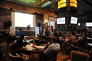 «А ДАН ДЗО» демонстрирует «Инновационные инструменты повышения эффективности бизнеса»