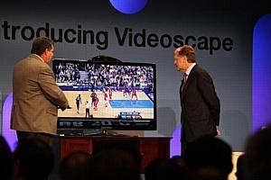 Cisco представила телевизионную платформу Videoscape