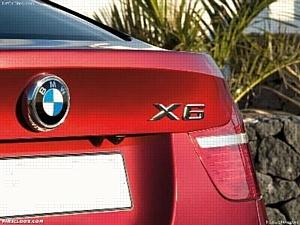 «Аркан» за один день спас сразу два автомобиля BMW X6
