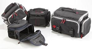 ERA PRO: коллекция сумок для летних путешествий
