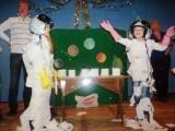 Мурманские дети побывали в космосе