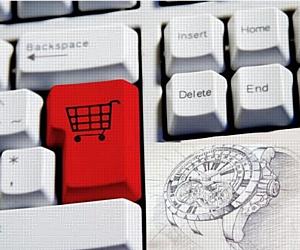 Исследование рынка электронной коммерции. Сегмент оригинальных наручных часов