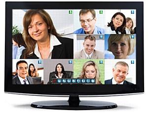 Новое решение по созданию сети внутриведомственных коммуникаций посредством ВКС ViDiNG на базе СПО