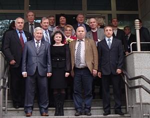 В Краснодаре отмечают 105-летие Союза нефтепромышленных рабочих