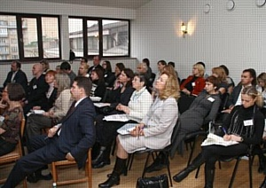 Первый семинар цикла «Сервис как искусство» компании ELSEagency показал: российский бизнес открыт новым идеям