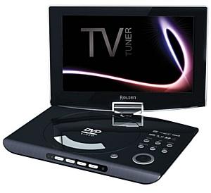 ����������� DVD ������  ROLSEN. ������, ��������, ���������������������.