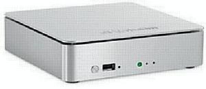 MediaShare HDD �� Verbatim � ����� ������ �� �������� �������������� ���������� � �������� ����