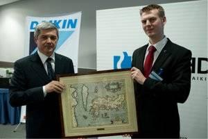 Компания «Ликонд»: 10 лет на украинском кондиционерном рынке