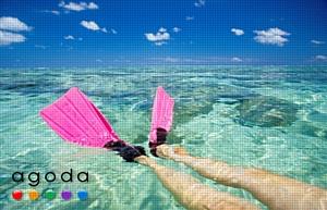 Agoda.ru представляет самые выгодные предложения на островах Большого Барьерного Рифа