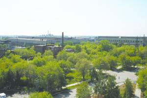 Экологичный завод – дело чести
