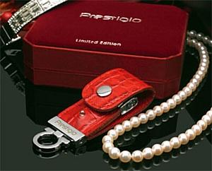 Prestigio дарит новогодние подарки