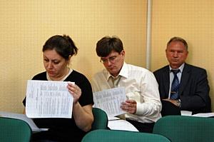Состоялось заседание Комитета по страхованию и финансовым рискам НП 'Проект'