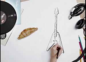 Круассаны-трансформеры от «Мичурина»