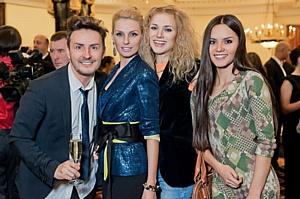 Итоги вручения премии Brand Awards 2011