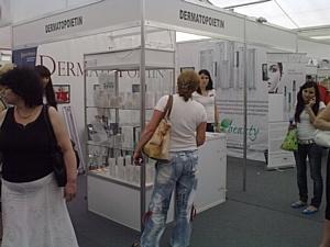 �Telo�s Beauty� ����������� ����� ���������������� ��������� �������-������ �Even� � �Dermatopoietin� �� �������� �������� � ������� � ����, ���� 2010