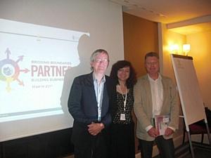«Корпорация «Я» приняла участие в Глобальном форуме группы Worldcom