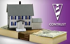 Реализация залогового имущества – новая услуга ГК CONTRUST