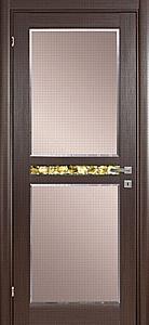 UNIQA Marrone - новая коллекция итальянских межкомнатных дверей от ТД ItalON