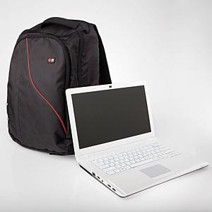 Подарки к 23 февраля: рюкзаки для ноутбуков от ERA PRO