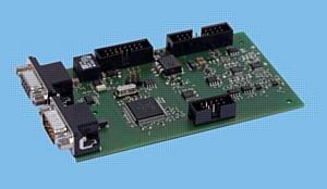АВИТОН: CANopen контроллер для источников питания от Delta Elektronika