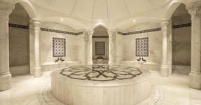 Строительство саун, турецких бань и бассейнов в Новом интернет проекте SaunaSpa.ru