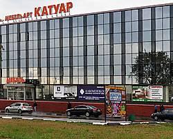 Новый салон ТМ «ЕВРОПА» открылся в Москве