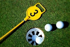 Четвертый раунд турнира «Пятница» для членов и гостей клуба