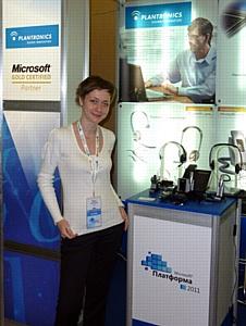 ����û �� ����������� Microsoft ���������� 2011�
