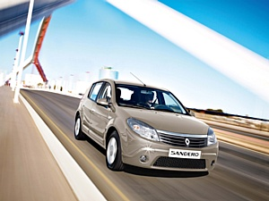 ��������� ����������� �� ������� Renault � ���������� ����Ļ