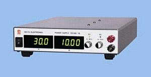 ������: �������� ������� ES300 �� Delta Elektronika BV