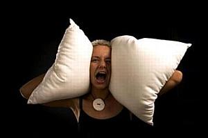 Шум признан одной из главных проблем человечества
