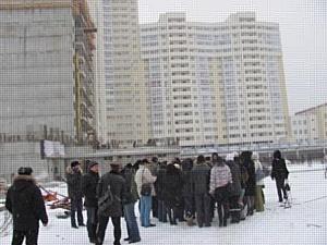 Уральцы спасают деньги в квадратных метрах