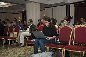 """Форум """"Неделя электронной торговли - 2010"""": 5 дней, 80 докладчиков, 450 участников"""