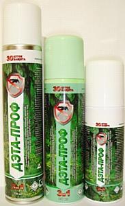 Эффективная защита от клещей, комаров и прочего гнуса, проблемы выбора.