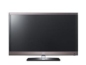 LG LW575S: премиальный телевизор из серии LG CINEMA 3D