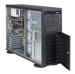 Новые модели серверов iRU Rock -  надежно, доступно, удобно