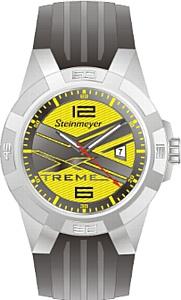 Экстремальная премьера - часы Steinmeyer Extreme