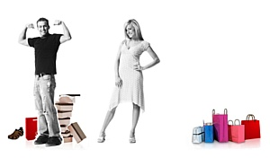 OPENCOLOR.ru предложит цвет одежды для успешной карьеры и счастливых отношений.