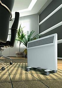 Electrolux создал энергоэффективные конвекторы с функцией очистки воздуха Air Gate