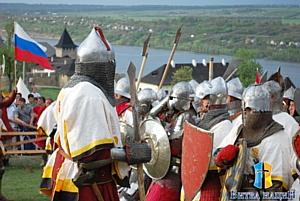 2-й международный фестиваль исторической реконструкции средневековья – Чемпионат мира по ИСБ «Битва Наций» – приглашает гостей