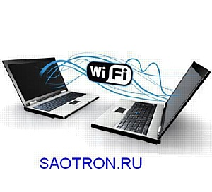������������ ���� Wi-Fi �� ������ � ������� � �������� ������ ������ �������