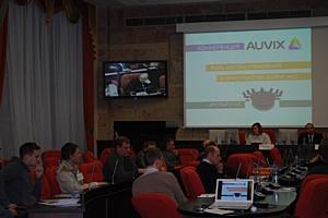"""Итоги конференции компании AUVIX """"Роль систем управления в пространстве вокруг нас"""""""