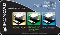 IronCAD Design Collaboration Suite 2011  Next Generation XG